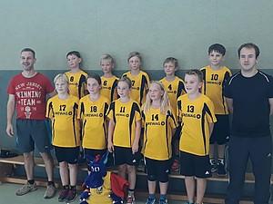 Tsv Radeburg Handball